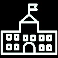 Lycée - pictogramme