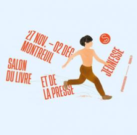 Hachette Parascolaire au salon de Montreuil