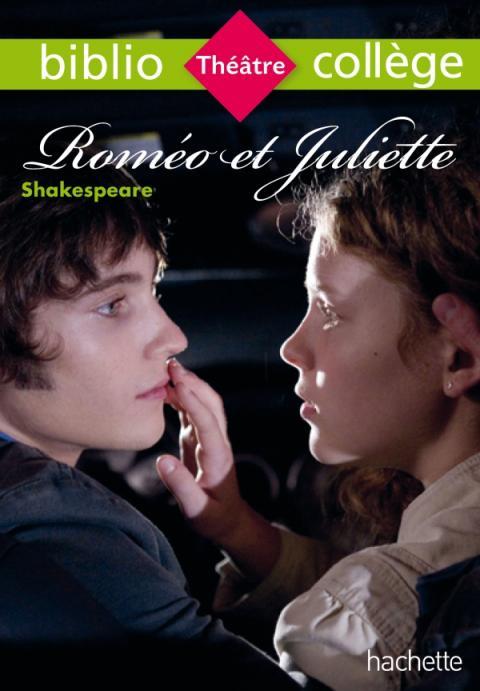 Bibliocollège Roméo Et Juliette n°71