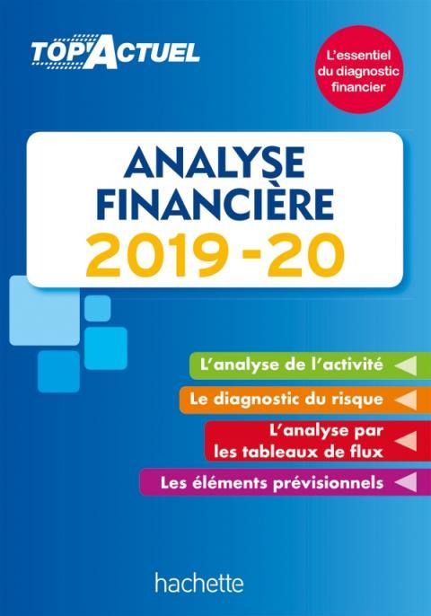 Top'Actuel Analyse Financière 2019-2020