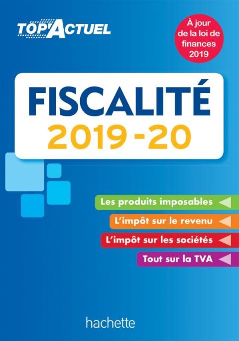 Top'Actuel Fiscalité 2019-2020